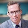 User Professor Chris Gale uploaded avatar