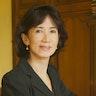 User Regina Beets-Tan uploaded avatar