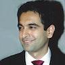 User Ravi Assomull uploaded avatar