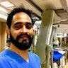 User Arun Mohanty uploaded avatar