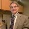 User Dr. Fred Prior uploaded avatar
