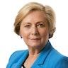 User Frances Fitzgerald MEP uploaded avatar