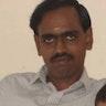 User Kothandam Sivakumar uploaded avatar