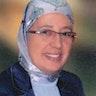 User Alia Abd El-Fattah uploaded avatar