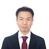 User Yasutsugu Shiono uploaded avatar