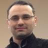 User Mohamed Touati uploaded avatar