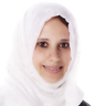 User Mirvat Alasnag uploaded avatar